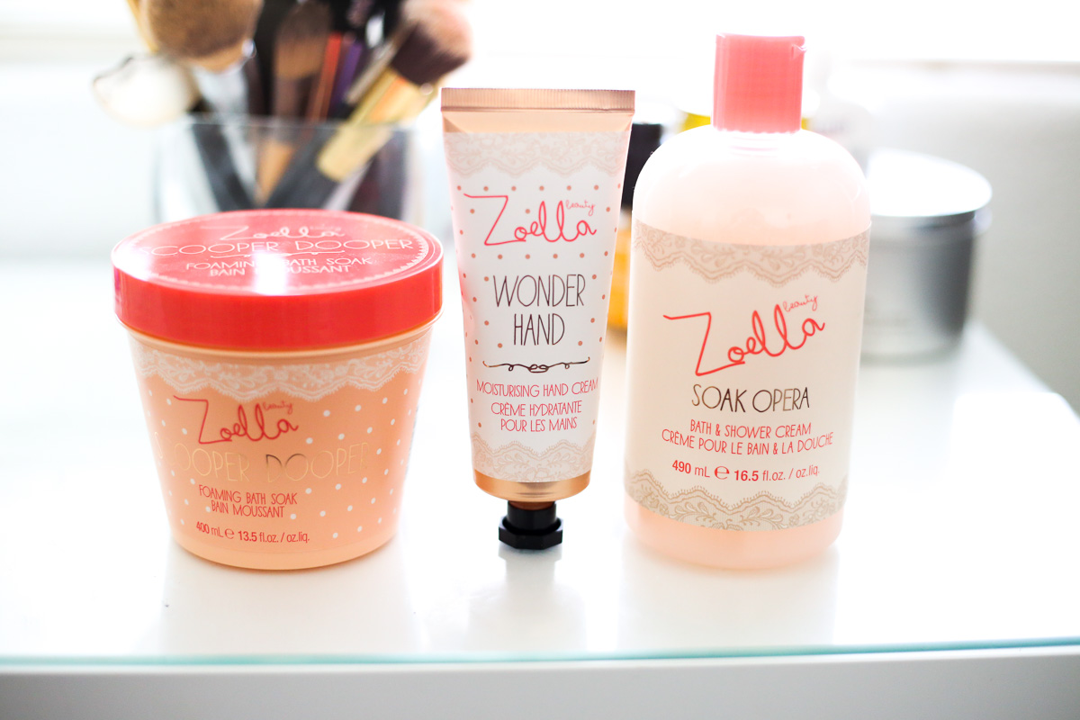 Zoella Beauty Products You Need From Target