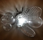 Escher museum: fly light