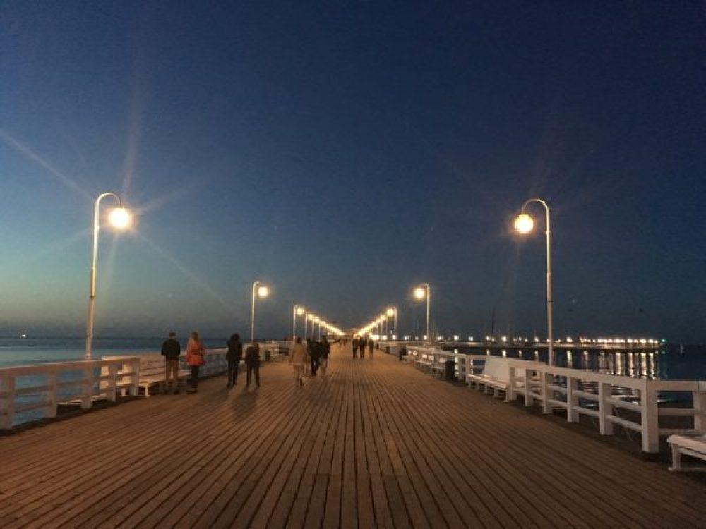 3 days on Poland's Baltic Coast