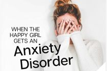 When the Happy Girl Gets Anxiety || Girl on the Verge || Leah Grey Ministries