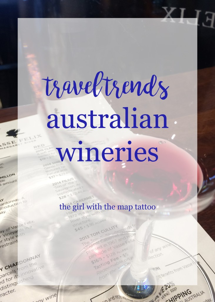 Australian wineries are well-known worldwide for their Shiraz, Chardonnay, and Cabernet Sauvignon. Read about seven of the distinct regions & their wine...