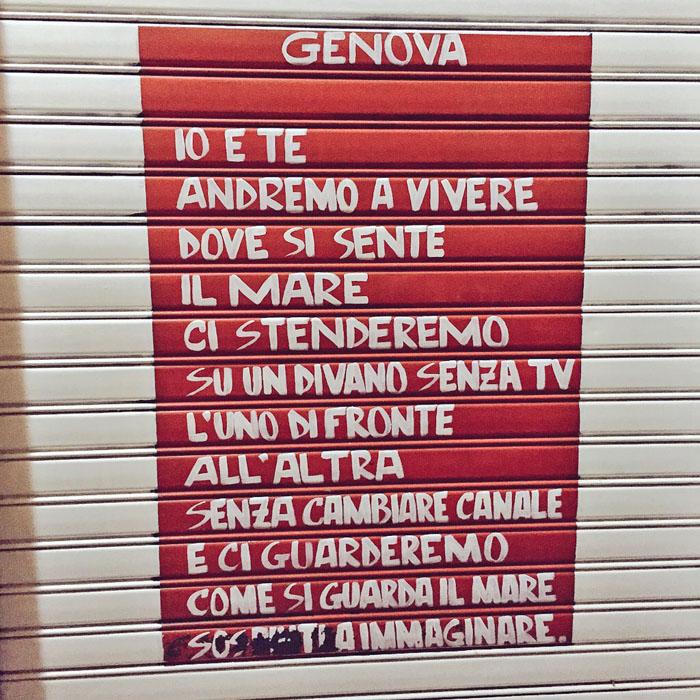 Genova insolita 5 lati che di lei non conoscevo