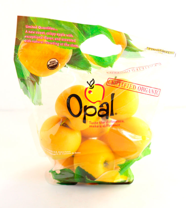 Opal Apples Prize Pack Giveaway