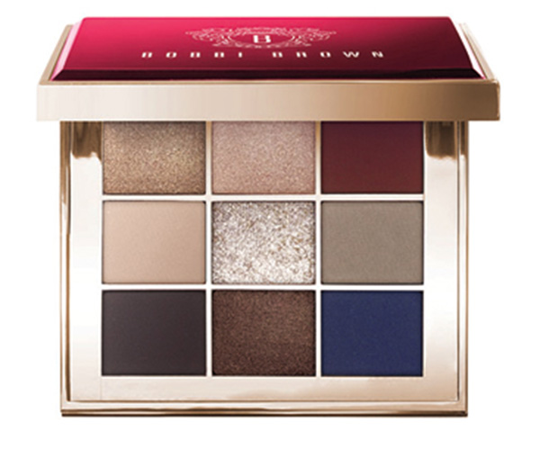 Bobbi Brown Caviar & Rubies Eyeshadow Giveaway