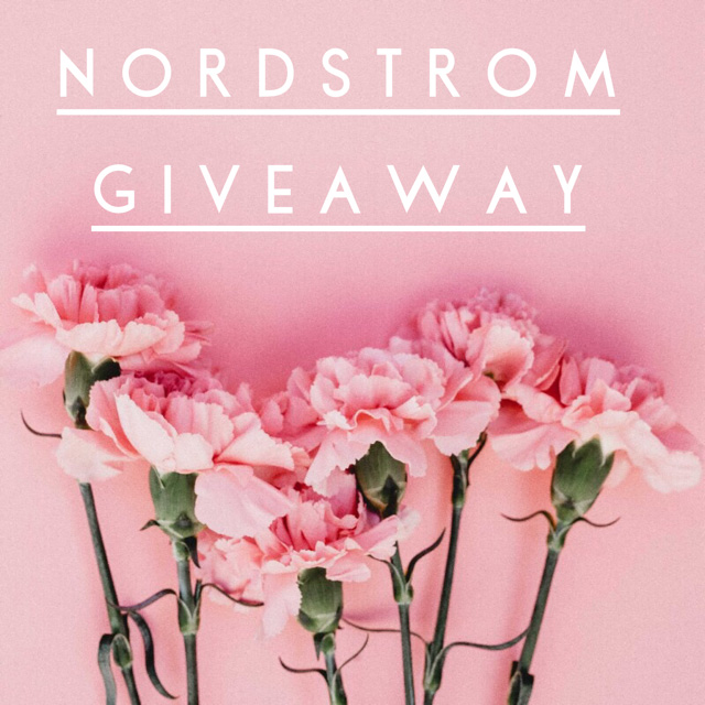 WIN a $100 Nordstrom Gift Card from Mommies With Cents