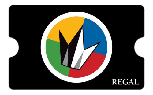 Regal Cinema Gift Card Quikly Giveaway