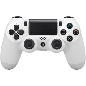 DualShock-4-Wireless-Controller-for-PlayStation-4-Glacier-White-0