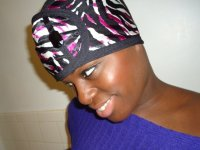 Wrap It Up In Style: Silky Wraps Hair Wrap Review