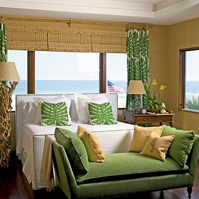 50 gorgeous green and white bedrooms the glam pad for St patrick s church palm beach gardens
