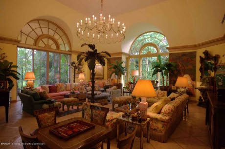 Lilly Pulitzer House lilly pulitzer's palm beach home for sale