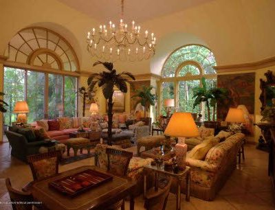 Lilly Pulitzer's Palm Beach Home for Sale