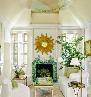 Mimi McMakin Decorates a Palm Beach Maisonette