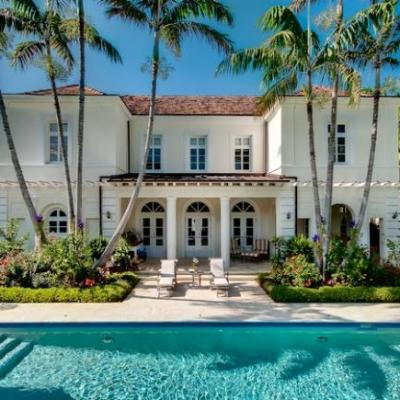 The French City Village of Coral Gables