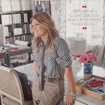 Designer Spotlight: Betsy Burnham