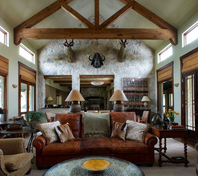 Glamorous Retreats By Jan Showers The Glam Pad