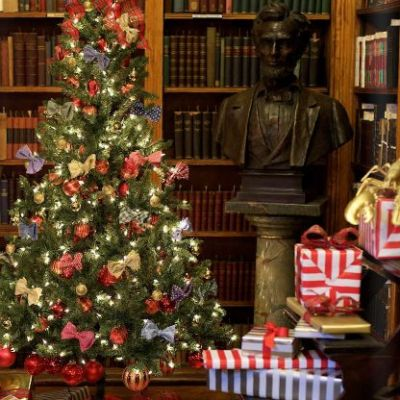 Have Yourself a Preppy Little Christmas