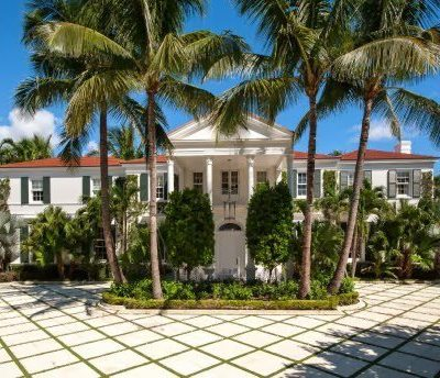 Palm Beach Preservation Perfection
