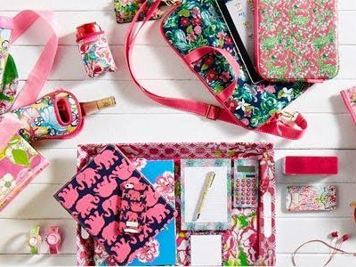 Lilly Pulitzer Sale via Rue La La!