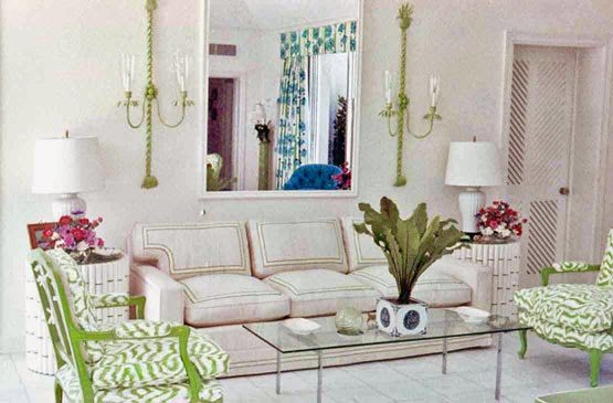 Palm Beach Chic Decor Circa 48 The Glam Pad Beauteous Palm Beach Interior Design Decoration