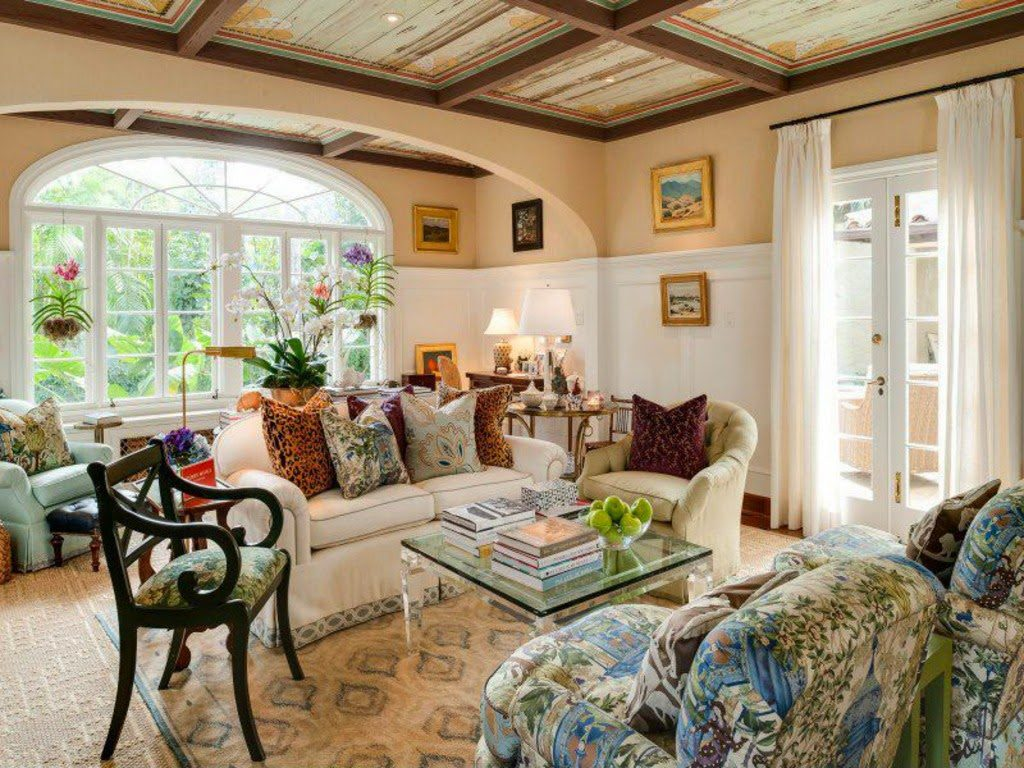 The 2014 palm beach red cross designers 39 show house is for sale the glam pad for Palm beach home and design show