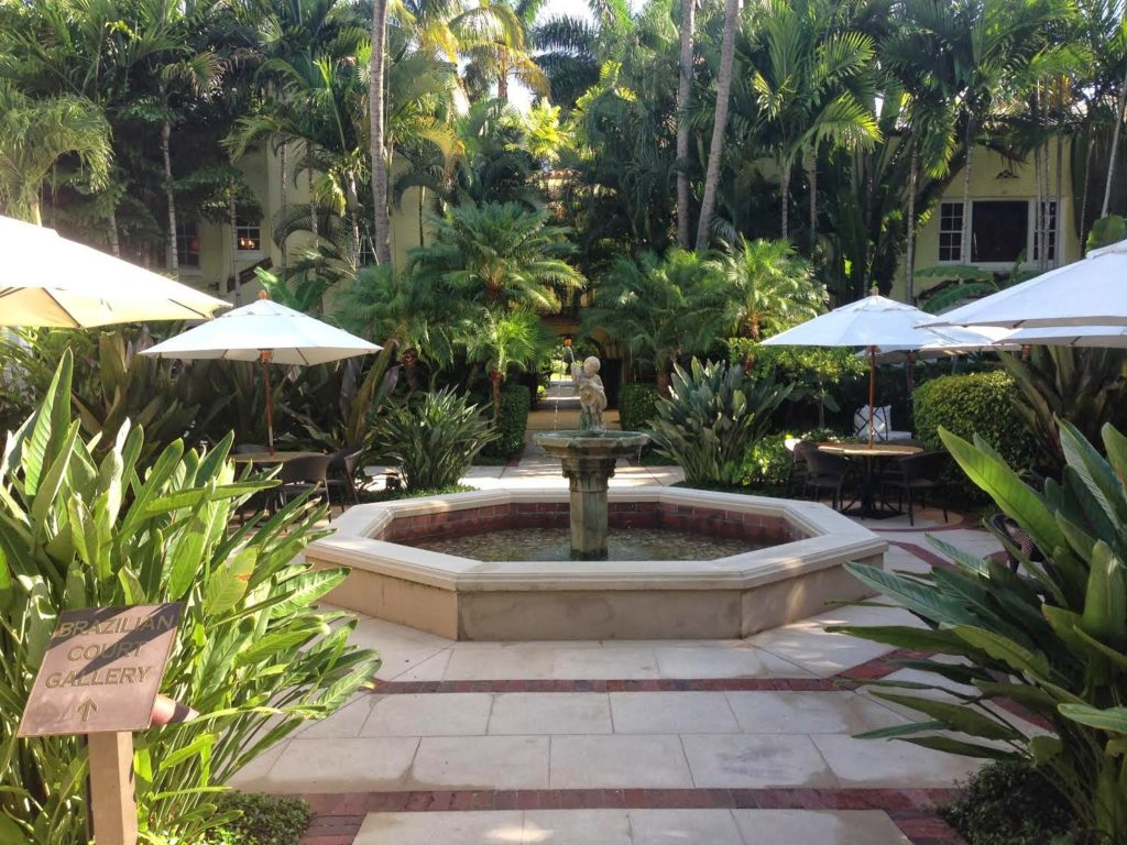 The Brazilian Court Hotel In Palm Beach The Glam Pad