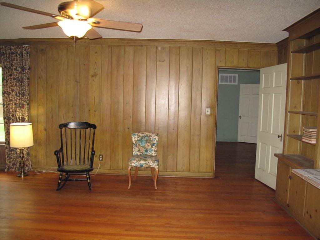 Inside Tiffany Jones Amazing Home Transformation