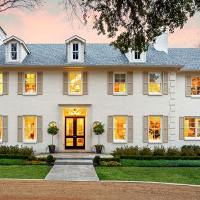 Inside Tiffany Jones' Amazing Home Transformation
