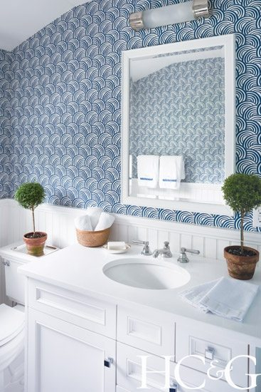 Meg braff decorates a summer home in southampton Bathroom design jobs southampton