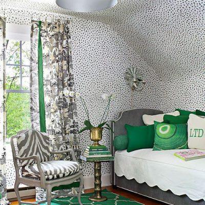 Design Crush: Parker Kennedy Living