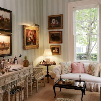 Southern Charm with Patricia Altschul