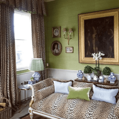 British Elegance with Serena Fresson and Alice Naylor-Leyland