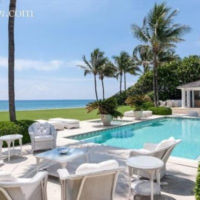 Historic Palm Beach Oceanfront for Sale