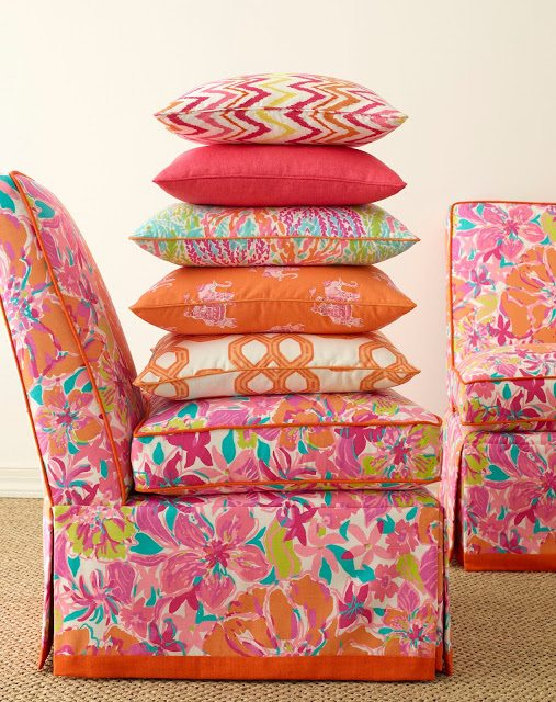 the two collections include original lilly prints and signature lilly colors designed to capture the spirit of the palm beach lifestyle lilly pulitzer made
