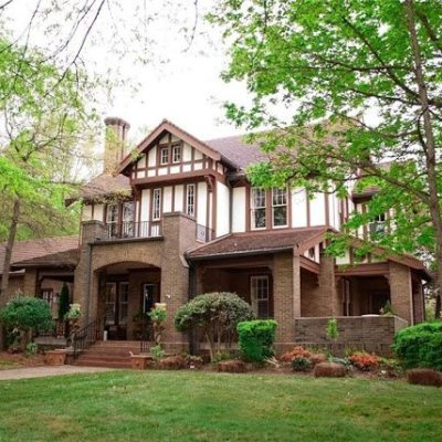What will $599K Buy You in High Point, North Carolina?