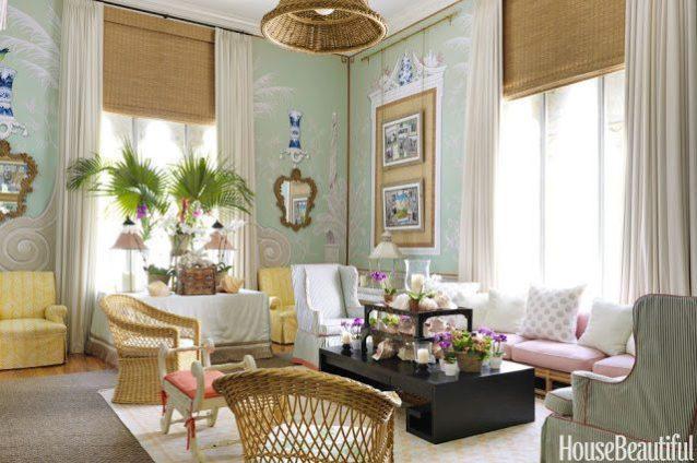 Amanda Lindroth S Palm Beach Style The Glam Pad