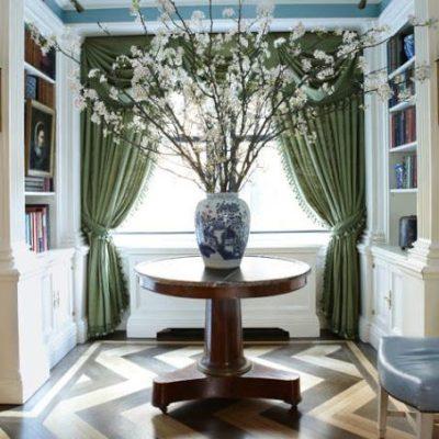 Nick Olsen Creates a Maximalist Manhattan Apartment