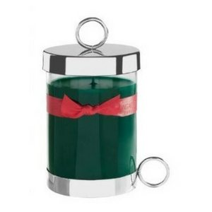 Jacqueline Kennedy's Favorite Candle