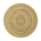 Round Hapao Place Mat