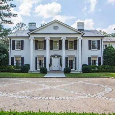 Atlanta Dream Home for Sale