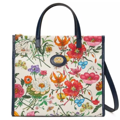 Gucci Flora Bag