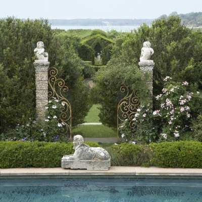 June Musings: Newport, The Hamptons, Audrey Hepburn, and Jackie Kennedy