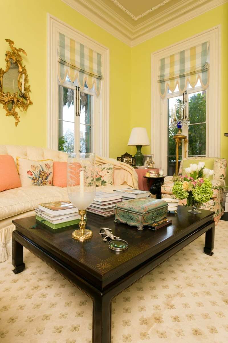Timeless Home patricia altschul's tips for creating a timeless home