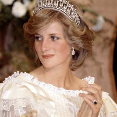 August Musings: From Princess Diana to the Return of Chintz