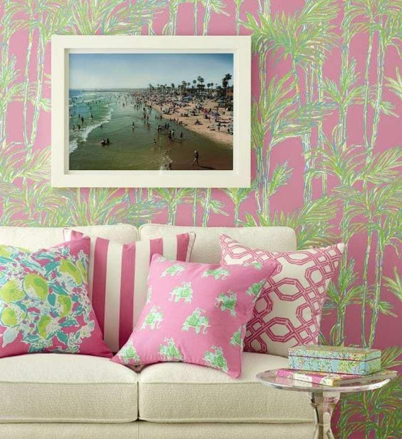 Classic Elegant Home Interior Design Ideas Old Palm Golf: Vintage Palm Beach