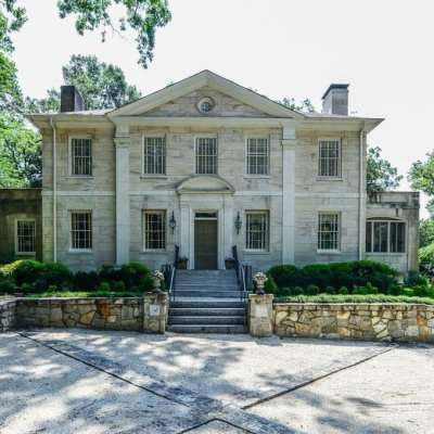 Atlanta's Marble Hill House is for Sale