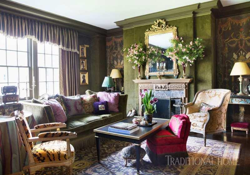 an elegant new york city apartment the glam pad
