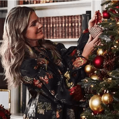 Holidays with Aerin Lauder