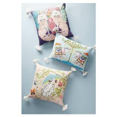 Paige Gemmel Pillows