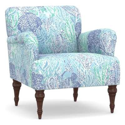 Lilly Pulitzer Upholstered Armchair