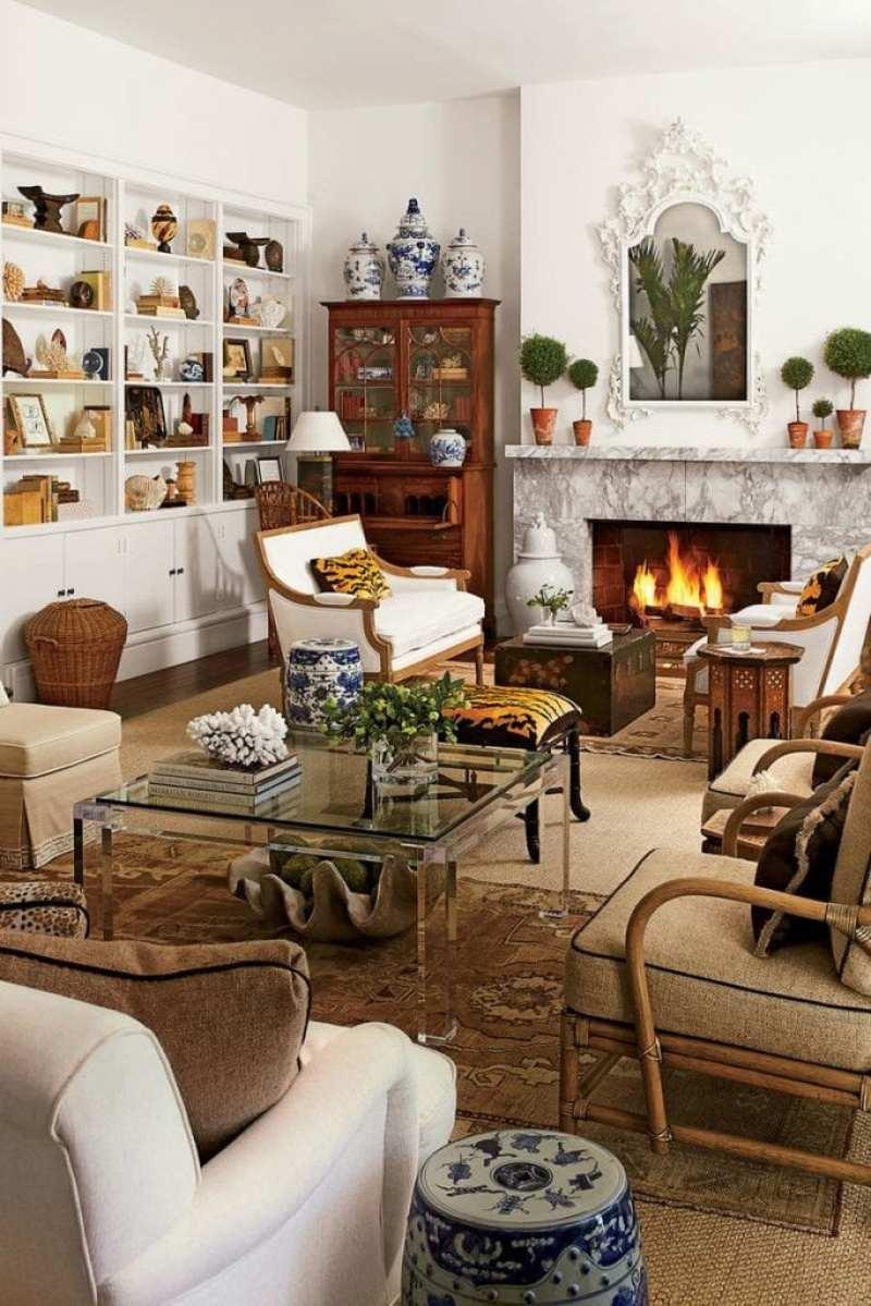 Designer Allison Allen Transforms the Family Home - The Glam Pad